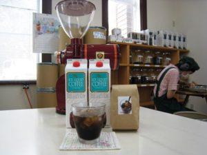 28年 アイスコーヒー